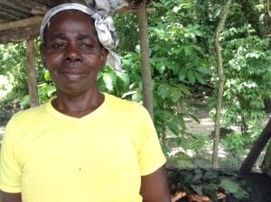 a főzőnéni jamaican